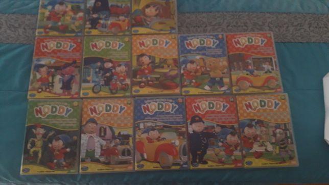 Cd s colecção noddy