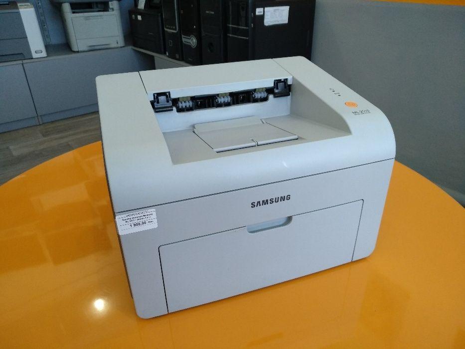 Принтер лазерный Samsung ML-2510 (ГАРАНТИЯ)