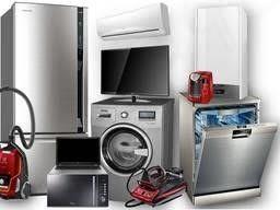 Ремонт холодильников, стиральных машин, мясорубок, бойлеров