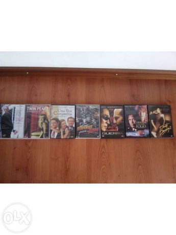 15Filmes em DVD originas II