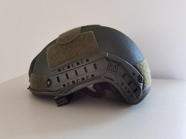 Hełm fast core ops balistyczny kevlar kuloodporny IIIa
