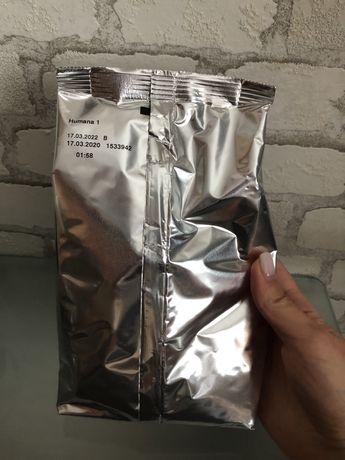 Продам смесь Humana 1 300 г