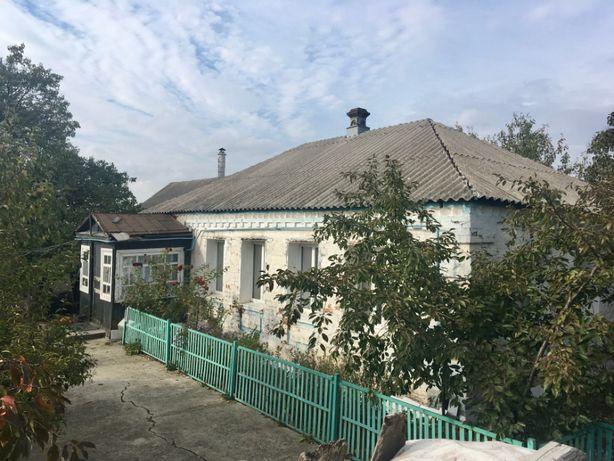 Продам дом с земельным участком с. Екатериновка