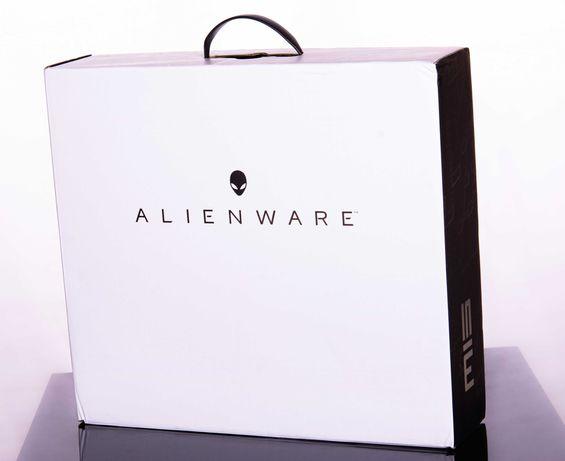 Новый Мощный игровой Dell Alienware R3 M15 i7-10750H 512Gb RTX 2070