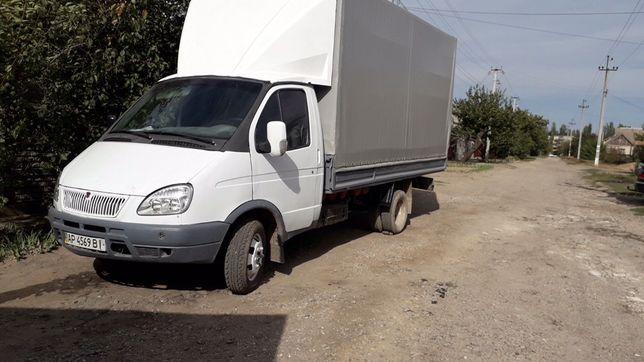 Продам ГАЗель грузовик Газ