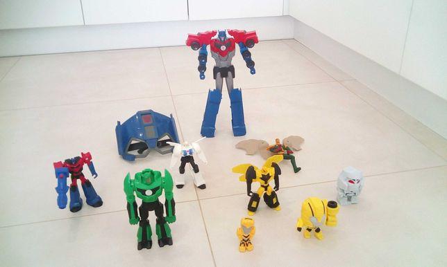 Transformersy :)