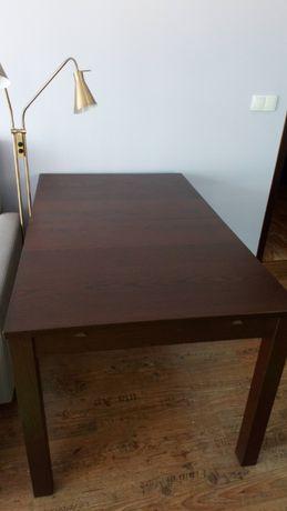 Sprzedam stół z krzeslami IKEA