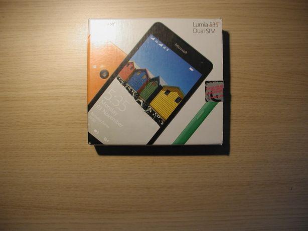 Lumia 535 lekko używana stan bardzo dobry