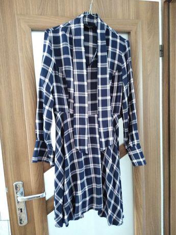 Sprzedam sukienkę firmy Mohito rozm 38