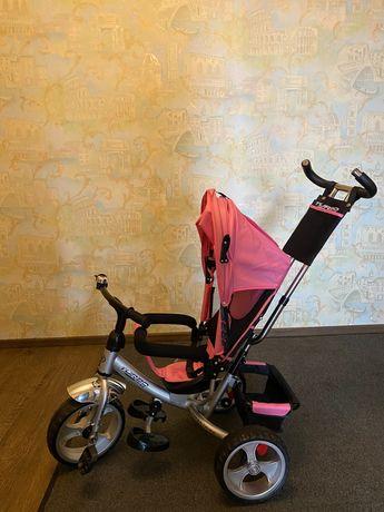 Детский велосипед Turbo Trike б/у