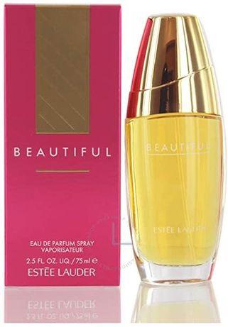 Estee lauder beautiful 75 ml.