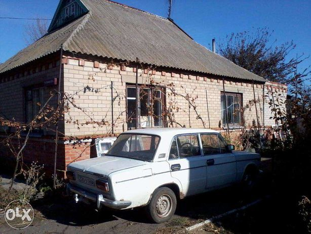 Дом 1992г. постройки в 15км от Азовского моря. Кредит.