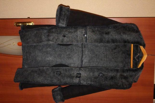 продам женское меховое пальто