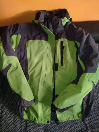 Kurtka HI-TEC przeciw deszczowa