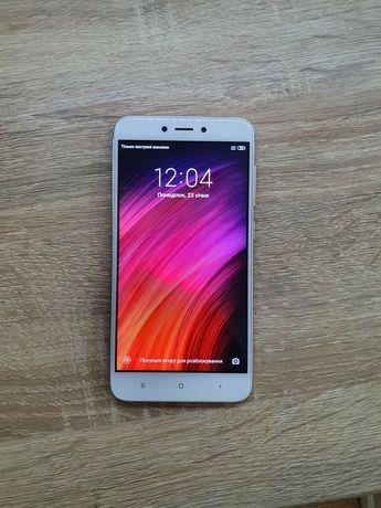 Мобильный телефон Xiaomi Redmi 4X 3/32GB