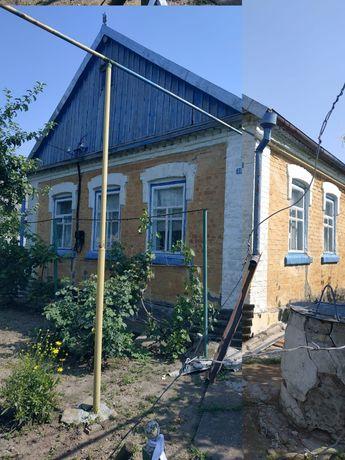 Дом Гуляйполе дом в Гуляйполе возможен обмен на пай