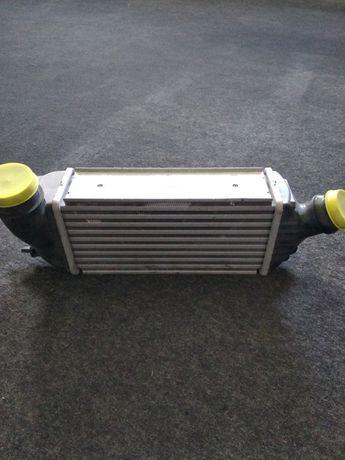 Intercooler PSA 2000hdi Expert/Scudo/Jumpy