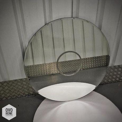 Espelho redondo Modern Style Mirror - by OVO Home Design
