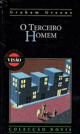 7614 - Literatura - Livros de Graham Greene 2 ( Vários )