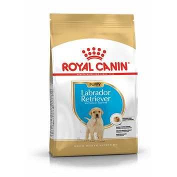 Royal Canin Labrador Retriever Puppy 12kg + 4kg - PORTES GRÁTIS