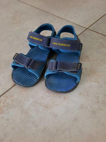 Buty dla chłopca New Balance