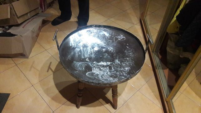 Сковорода(мангал) для жарки