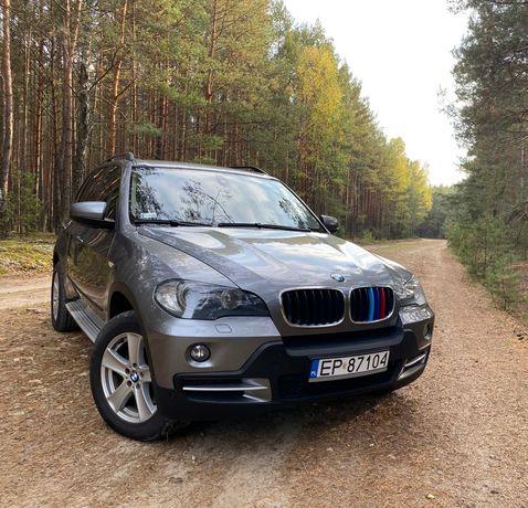 BMW X5 E70 4×4 SUV 285л.с