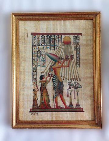 Quadro Egípcio