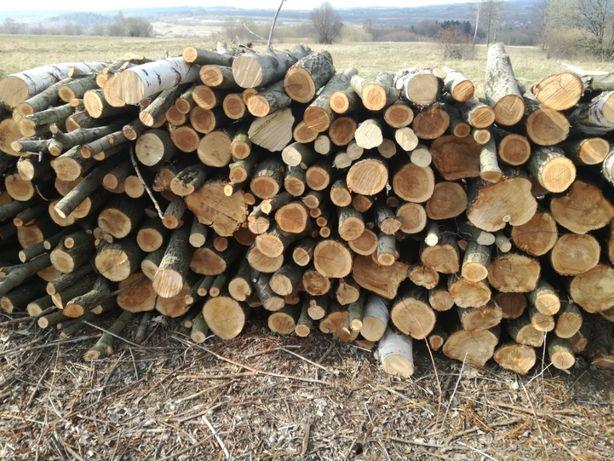 Drewno opałowe, opał, metry... Brzoza, olcha, klon...