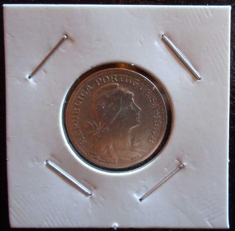 Moeda 50 Centavos 1938