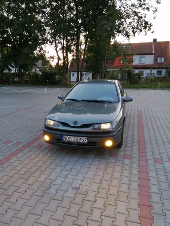 Sprzedam Zadbabna Renault Laguna 1 !!