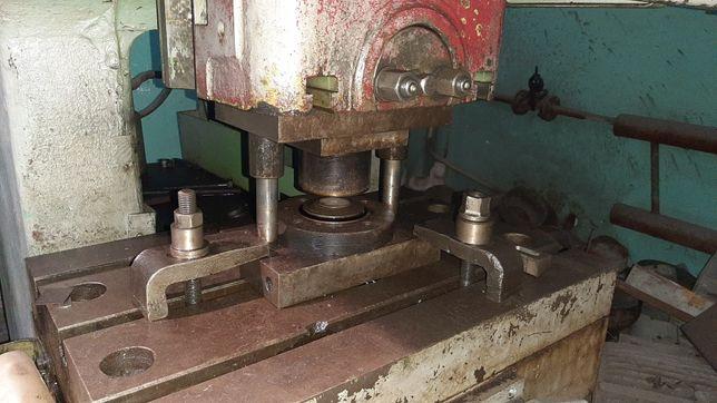 Штамповка,вырубка,листового металла