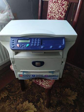 Принтер Xerox Phaser 3100MFP/S