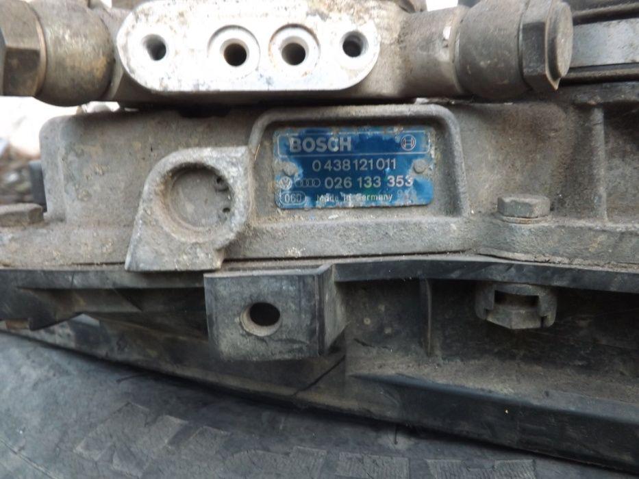 wtrysk mechaniczny vw audi 1,8 Radomsko - image 1