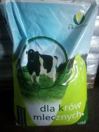 Mieszanka traw dla krów mlecznych, mieszanka dla krów, sianokiszonka