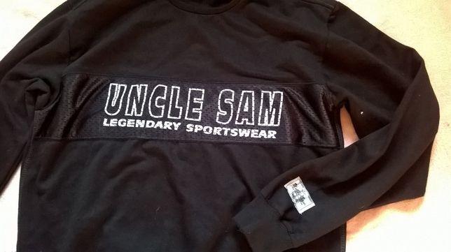 UNCLE SAM bluza męska rozm.XL/XXL