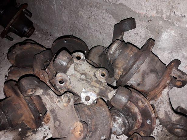 Жигулёвские ступицы комплектные