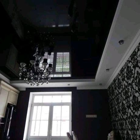 Натяжні стелі (натяжные потолки) від 150 грн/м2