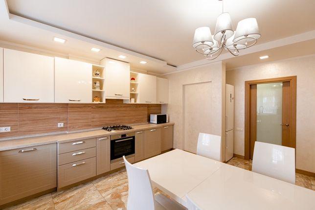 Продам розкішну 3-кімнатну квартиру в елітному будинку Центр міста! ML