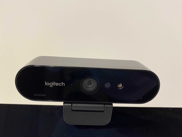 Logitech 4K Brio
