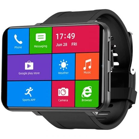 Smartwatch Max 3GB/32GB 4g Android 7.1.1