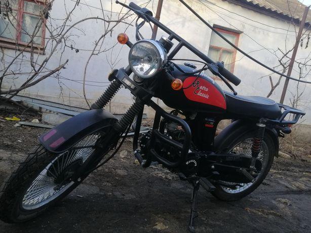 Mustang retro classic СРОЧНО!!