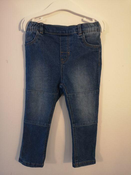 Spodnie, jegginsy H&M rozm.98 Nowe Otwock - image 1