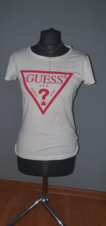 Guess  t shirt koszulka