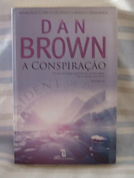 A Conspiração de Dan Brown