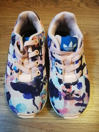 Adidasy zx flux 25