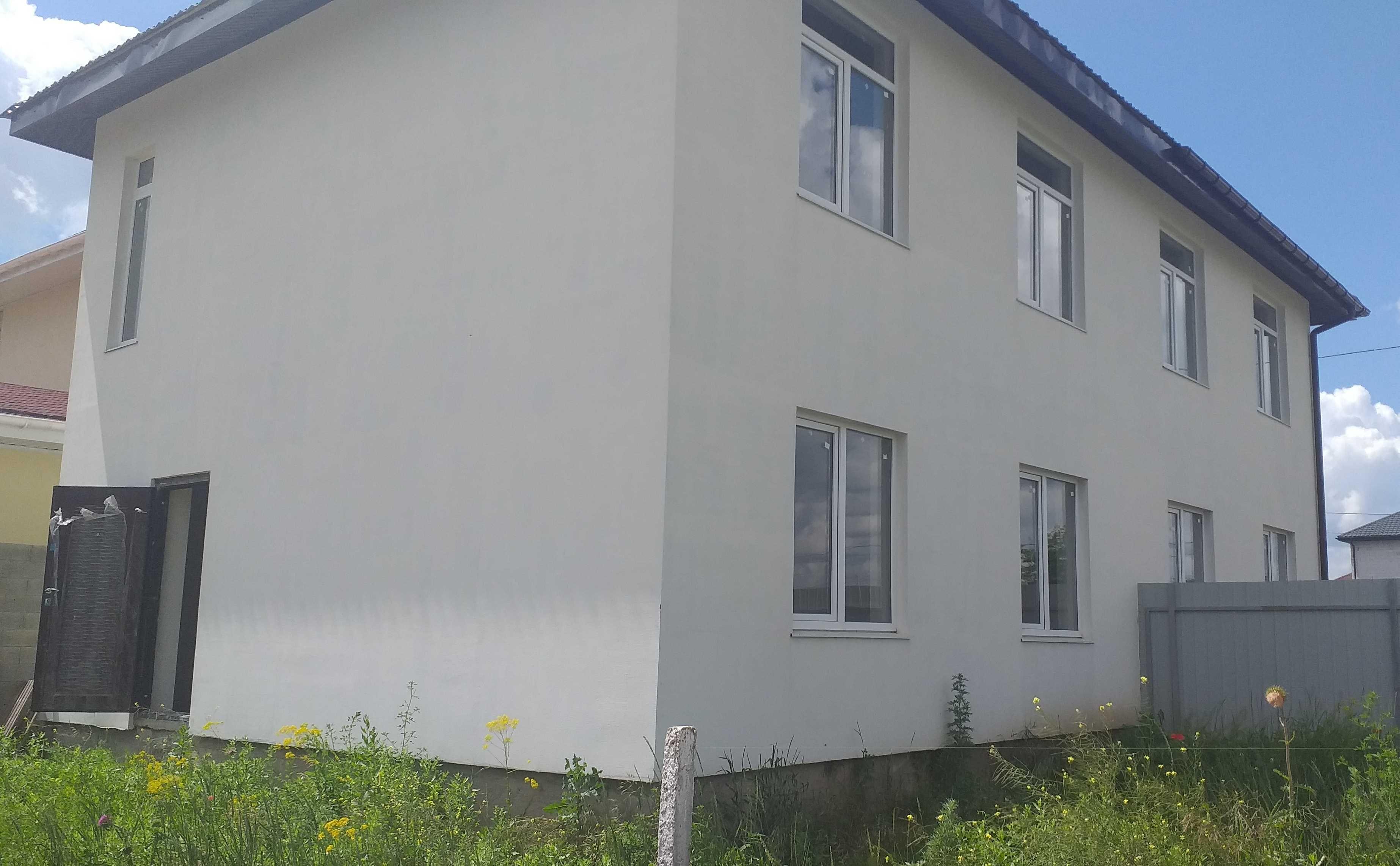 Продам дом 90м Червоный Хутор/Черноморка 2