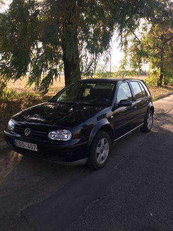 Volkswagen GOLF IV  ИДЕАЛ