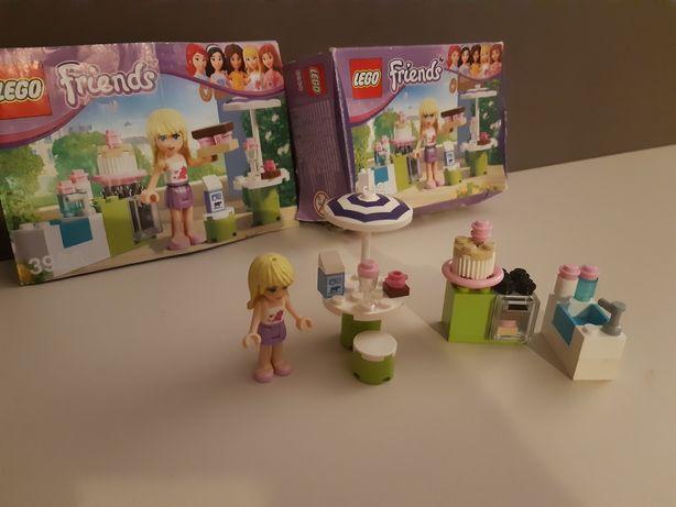 Lego Friends 3939