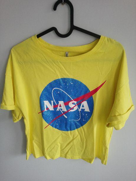 T-shirt NASA Stradivarious